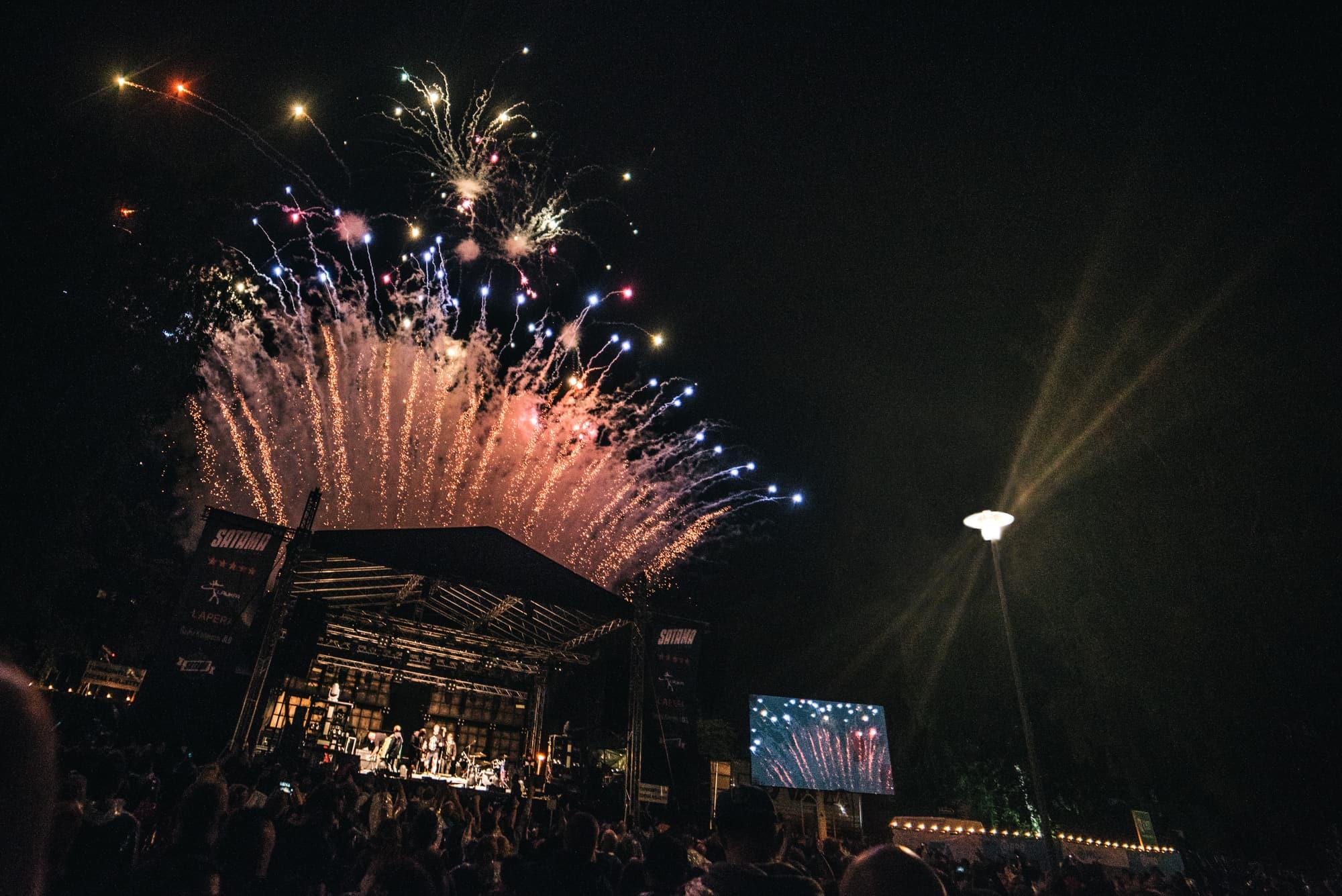 Satama Festival 2017