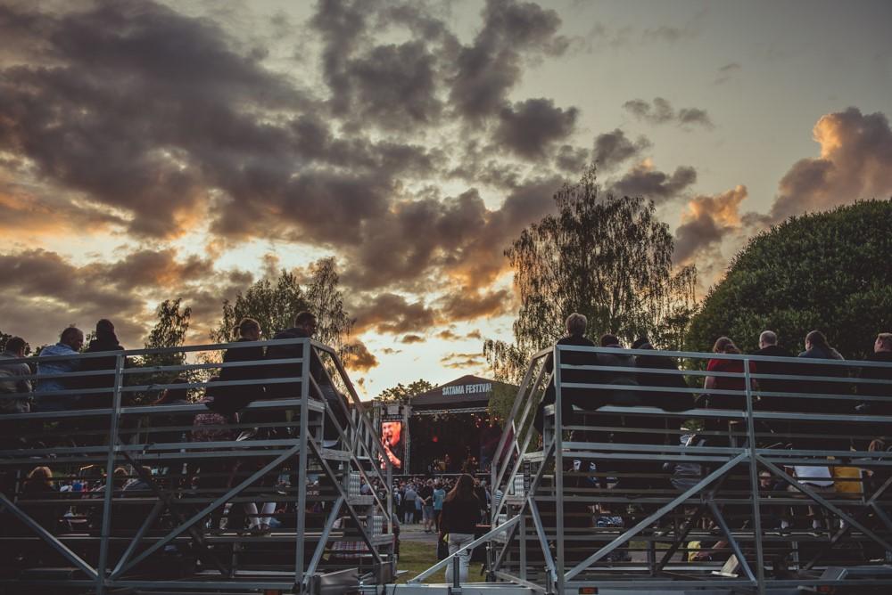 Satama Festival 2019